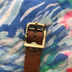 Louis Vuitton Accessories - Vintage Louis Vuitton Luggage Tag
